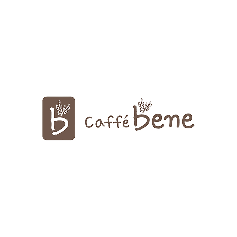 CaffeBene Logo