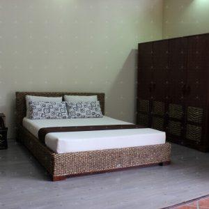 Water Hyacinth Bedroom WAIS-037
