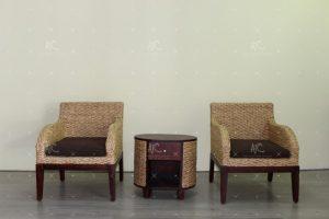 hyacinth dining set WAIS-088