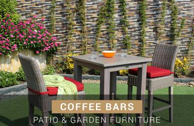 Bộ Bàn Ghế Cafe & Bars