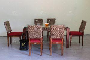 indoor dining sets WADI-023