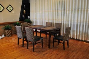 indoor dining sets WAIS-133