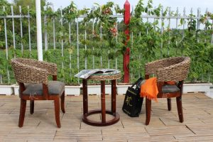 indoor furniture coffee sets WAIS-098-8