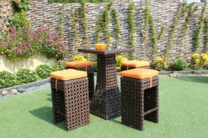 Outdoor and patio furniture RABR-008