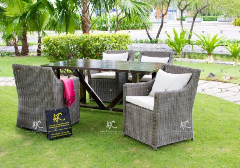 Outdoor dining sets RADS-152