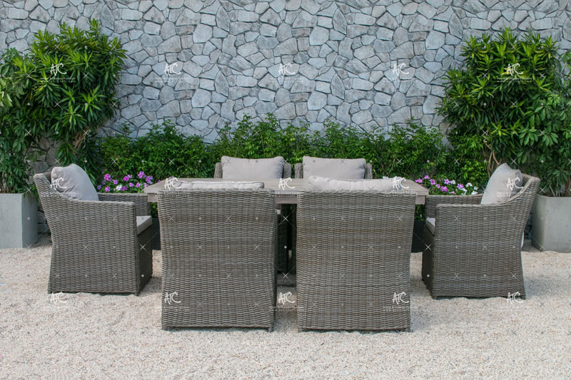 outdoor dining sets RADS 152