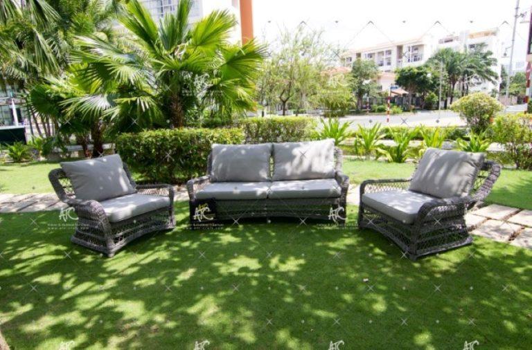 Outdoor patio wicker furniture sets RASF 078