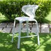 outdoor wicker cafe furniture RABR 102 2
