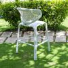 outdoor wicker cafe furniture RABR 102 3
