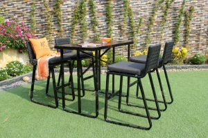 Outdoor wicker garden furniture RABR-010