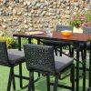 outdoor wicker garden furniture RABR 010 4