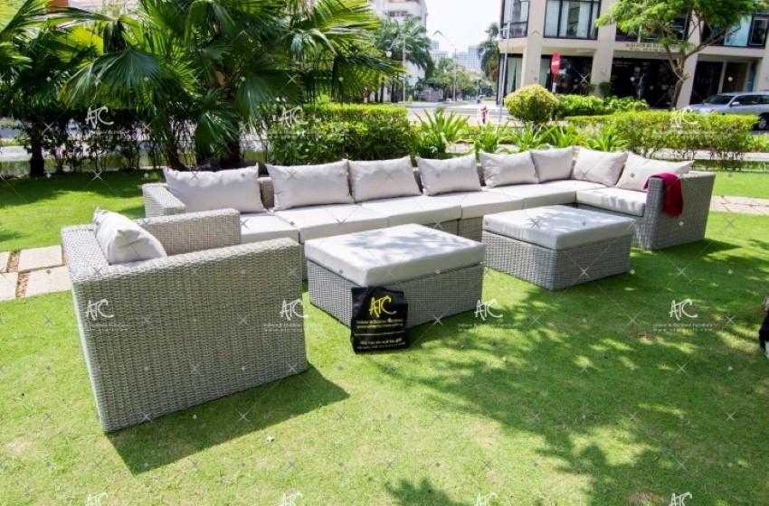Patio and outdoor furniture RASF 099