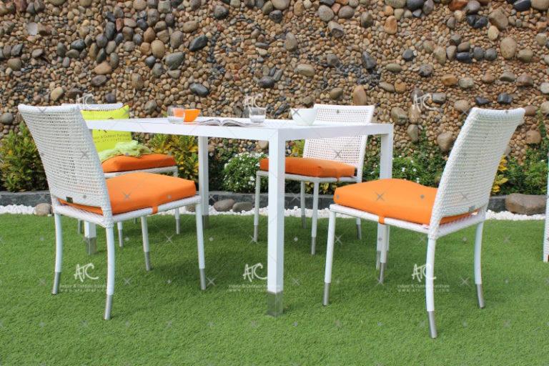 Patio wicker furniture RADS-092