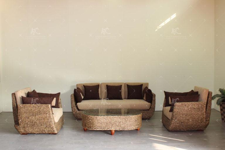 resin garden furniture WAIS-093