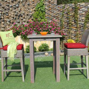 Wicker furniture set RABR-101