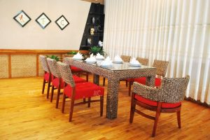 Indoor dining sets WADI-015