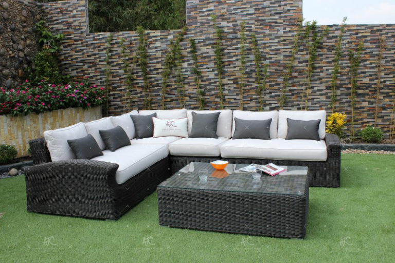 Outdoor furniture vietnam RASF-093