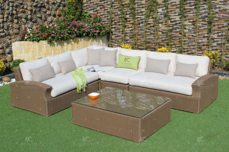 Outdoor patio furniture set RASF-093