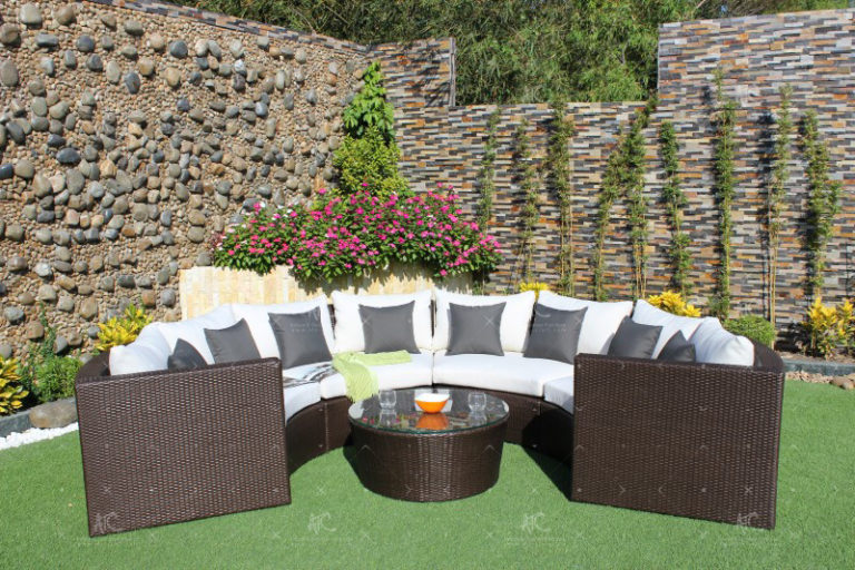outdoor restaurant patio furniture RASF-043