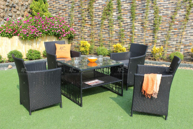 Rattan furniture vietnam RADS-162