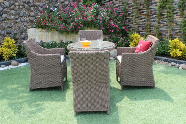 Teak outdoor patio furniture RADS-025A