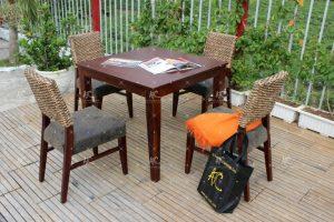 dining indoor furniture WADI-016
