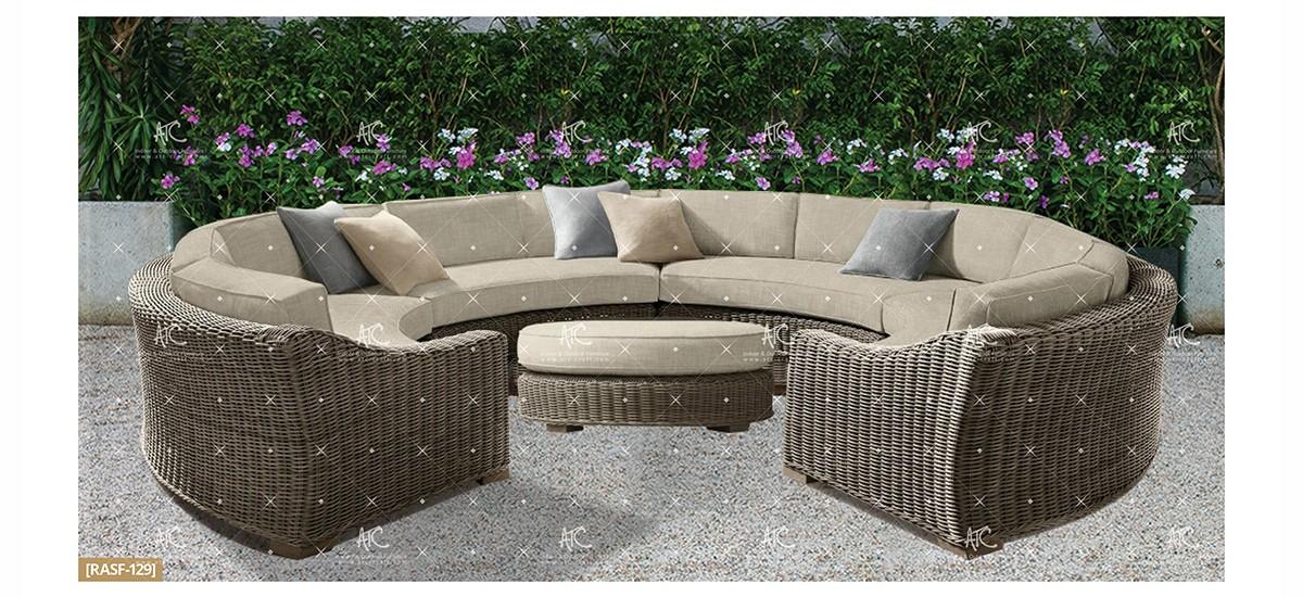 Aland Collection Sofa set 12