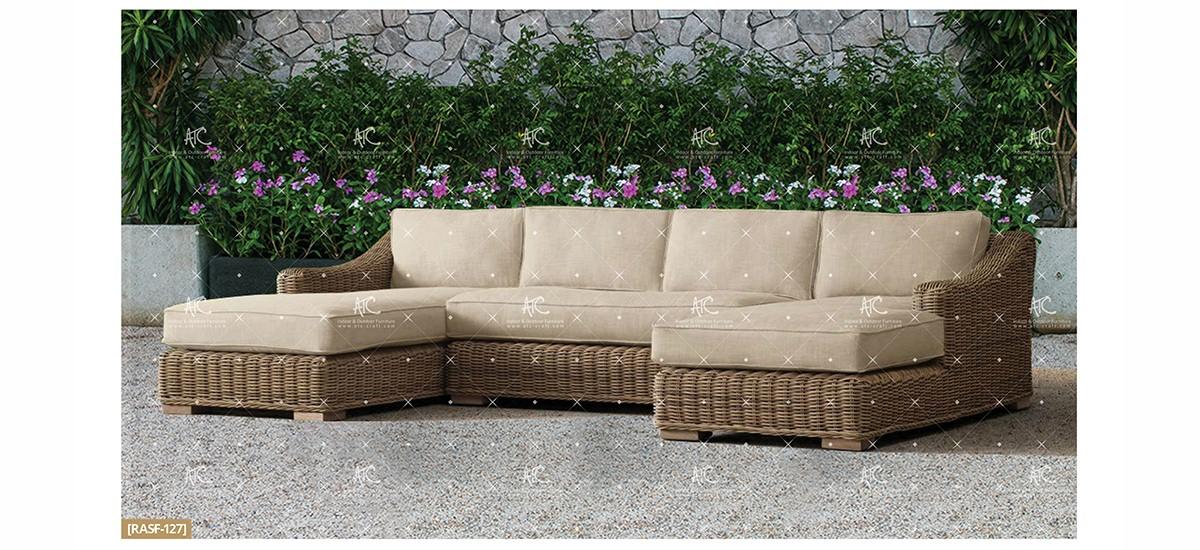 Aland Collection Sofa Set 8