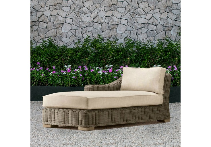 Aland Collection Single Sofa 10
