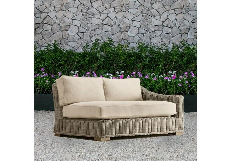 Aland Collection Single Sofa 11