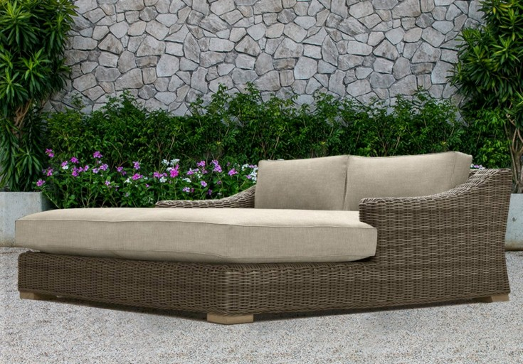 Aland Collection Daybed 18