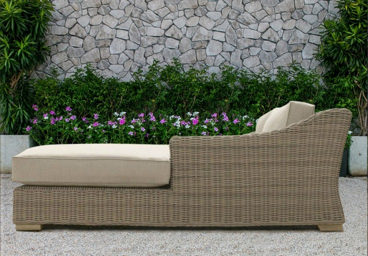 Aland Collection Daybed 19