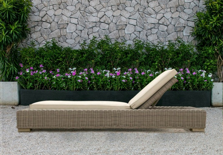 Aland Collection Daybed 21