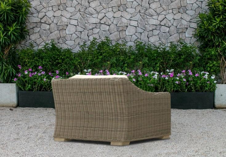 Aland Collection Single Sofa 4
