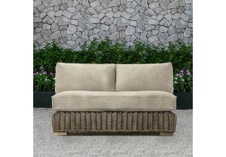 Aland Collection Single Sofa 7