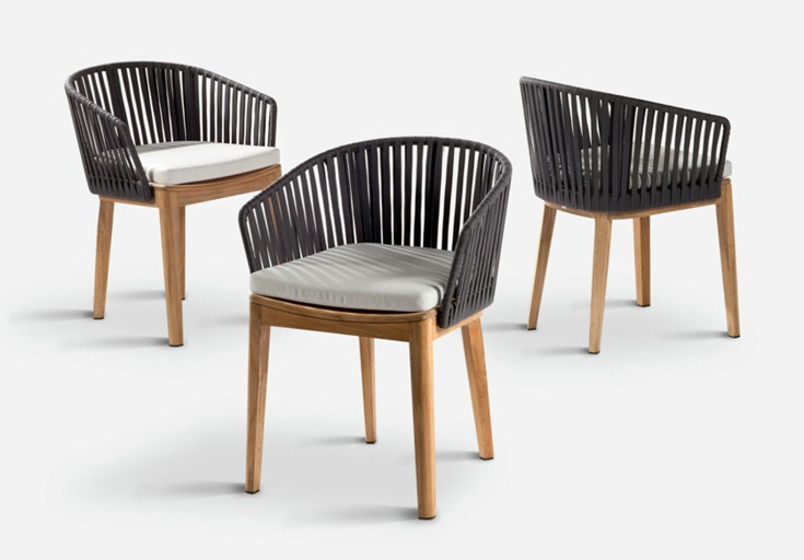 eagle outdoor furniture wooden chair