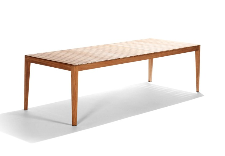eagle outdoor furniture wooden table