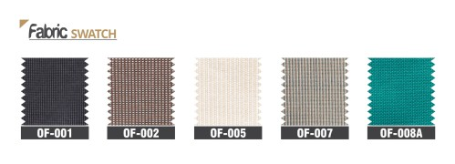 rattan patio furniture material fabric swatch