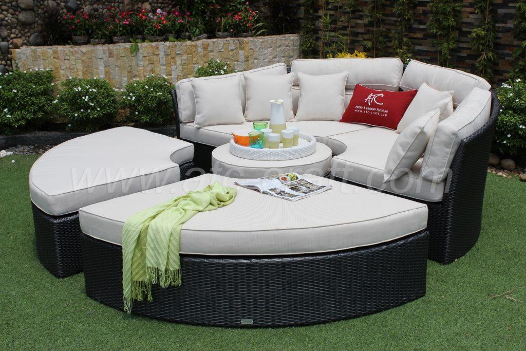 Sản phẩm độc đáo Sofa giường Daybeds
