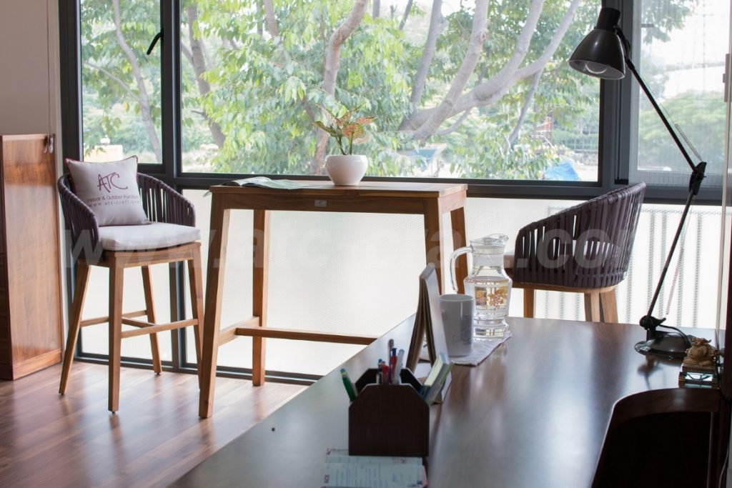 Góc nhỏ trong nhà ấn tượng hơn với nội thất nhà ở đặc biệt