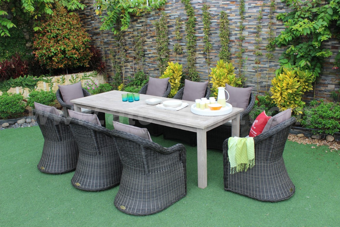 Những điều cần lưu ý khi lựa chọn bộ bàn ghế phòng ăn đẹp và chất lượng