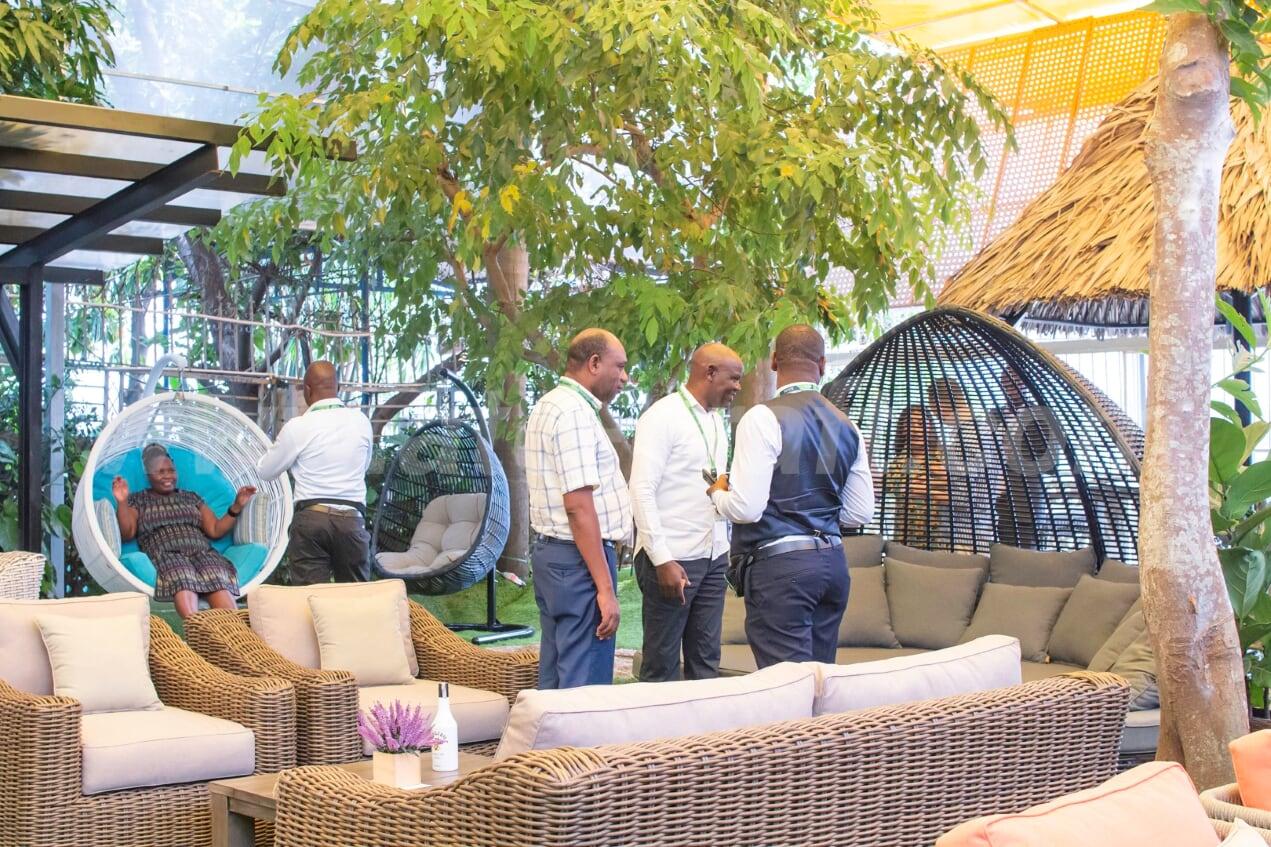 ATC Furniture cùng cơ hội hợp tác cung cấp nội thất quốc tế