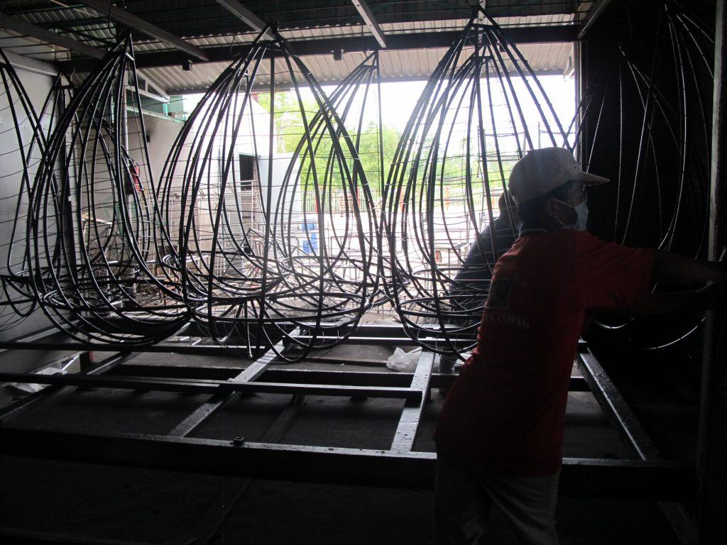 Phân biệt inox 304 và ứng dụng trong sản xuất nội thất cao cấp