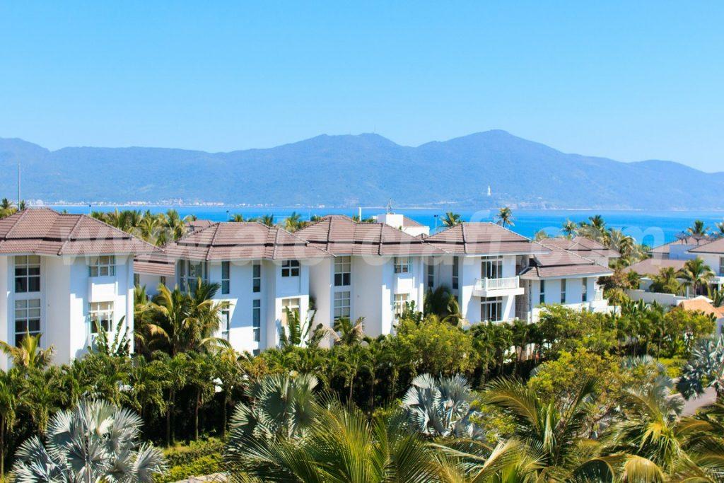Lựa chọn nội thất khu du lịch nghỉ dưỡng biển